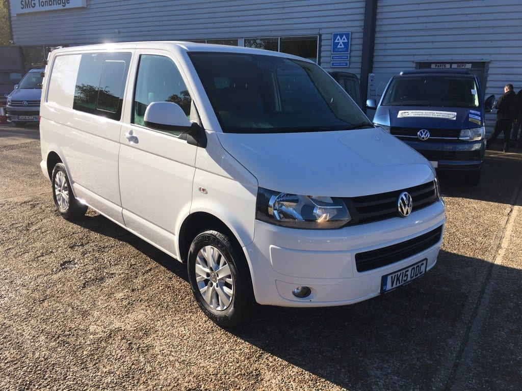 T30 Kombi 2.0TDi 140PS SWB Highline