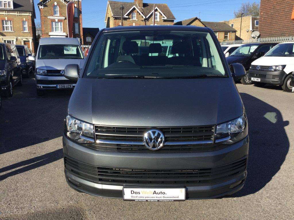T32 Kombi 2.0TDi 150PS EU6 BMT SWB Highline